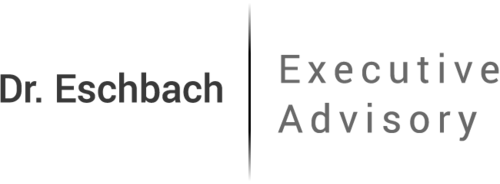 Dr. Eschbach Executive Advisory - Home